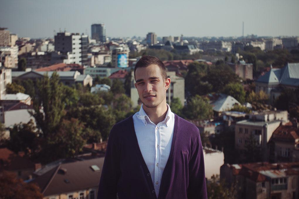 Alexandru Pânișoară